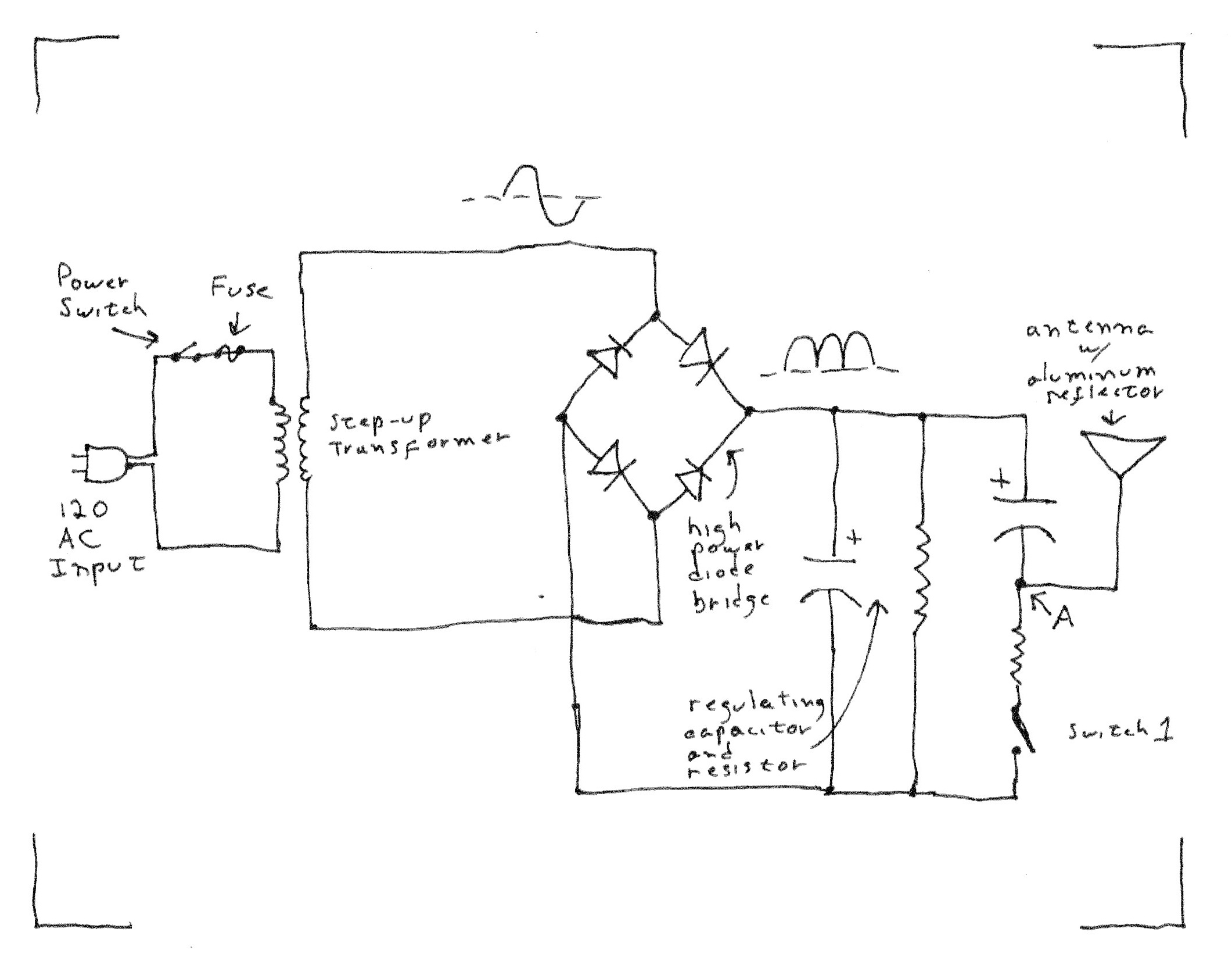 Philip Nute 28 Easy St Weymouth Mass 02190 Has Pulse Delay Suck Close Relay Circuit Controlcircuit Problems The Schematic Is Over Simplified I Am Just Trying To Pass On An Idea A Massive Surge Of Current Would Probably Draw Down Dc Voltage And